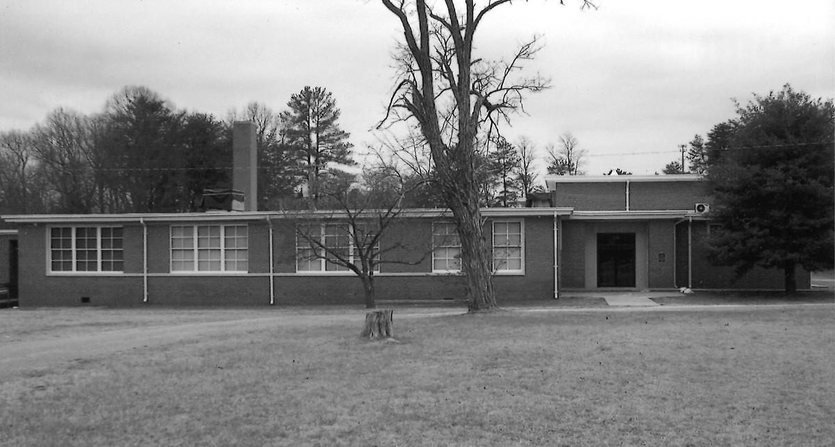 Ralph Bunche High School