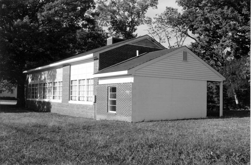 Sharon Indian School