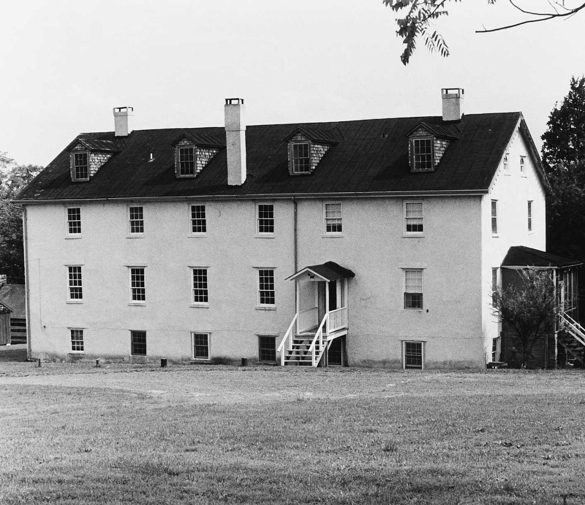 Institute Farm