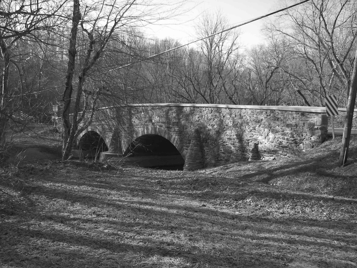 Hibbs Bridge