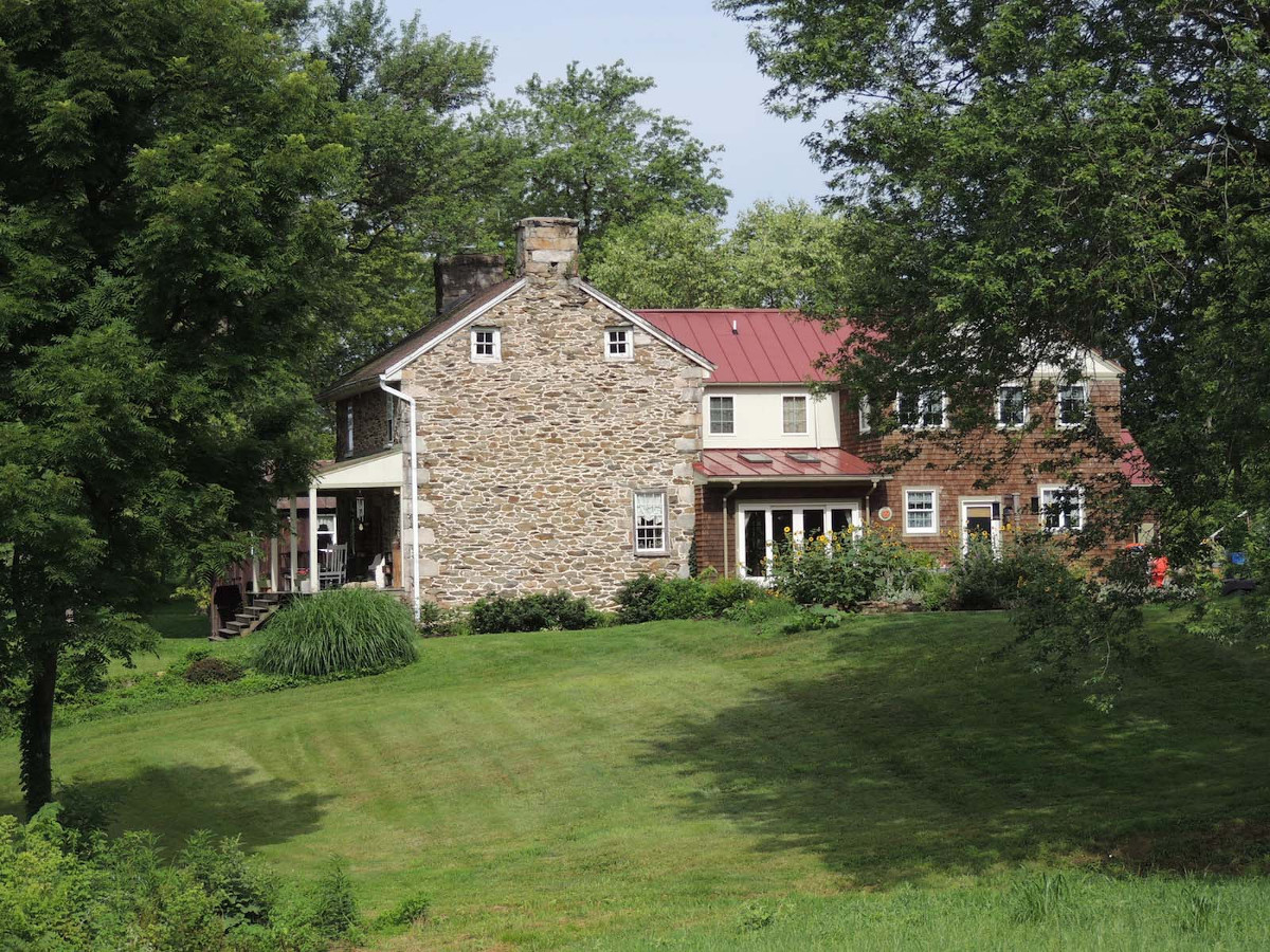 Brown-Koerner House