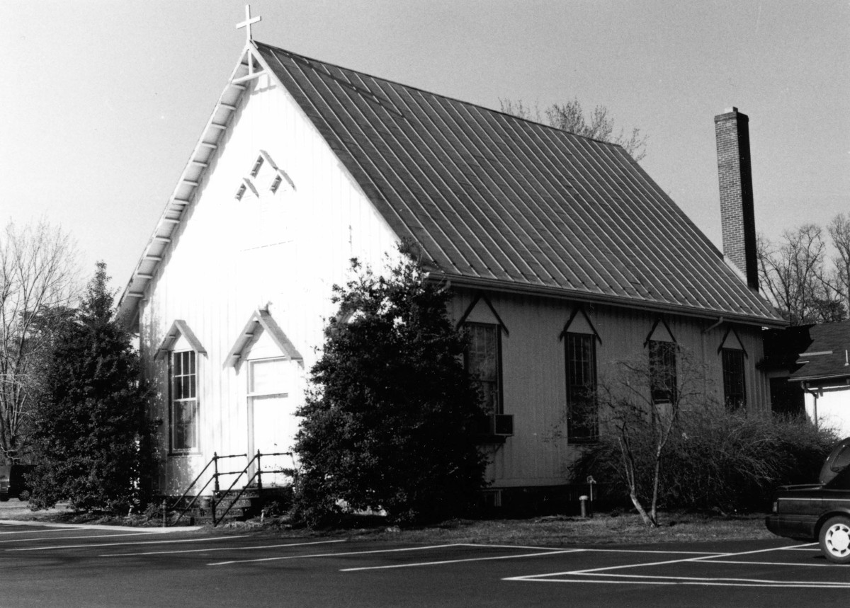 Ashburn Presbyterian Church