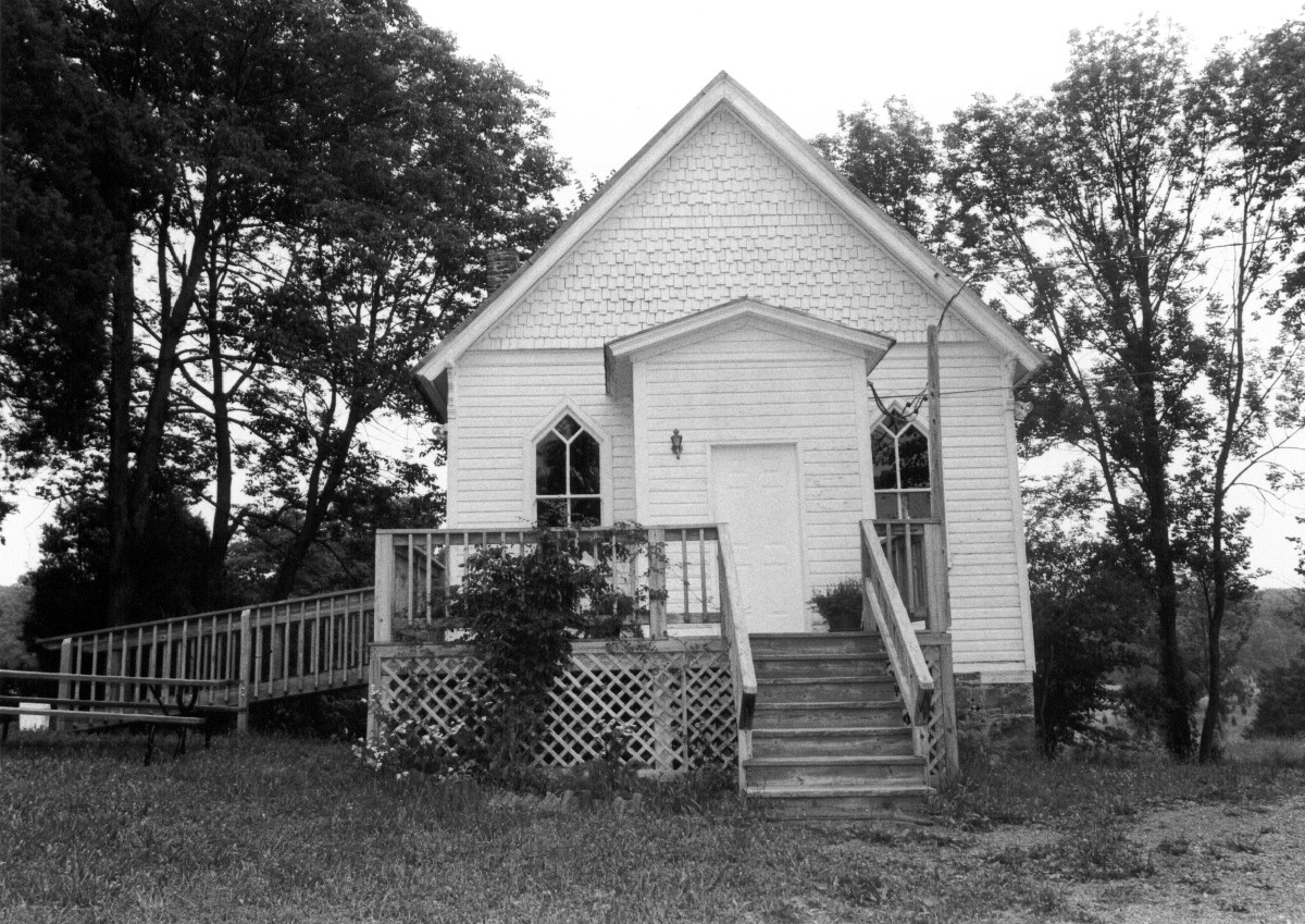 Mount Olive Methodist Episcopal Church