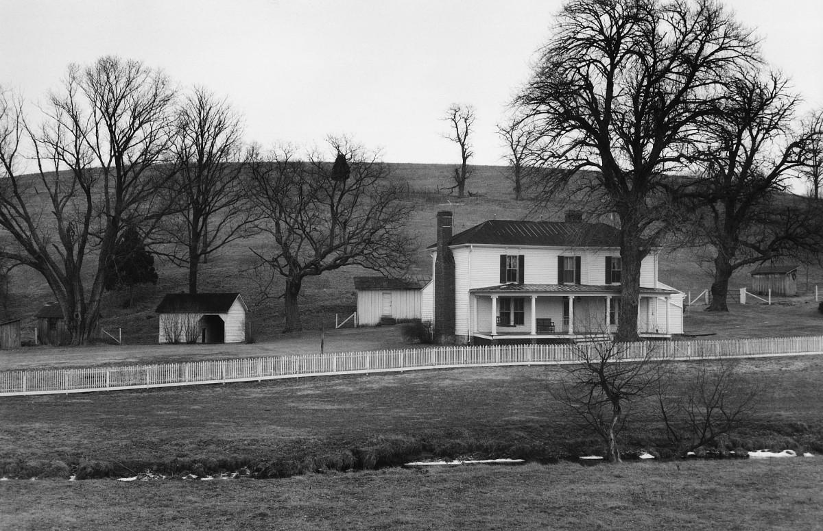 Bowyer-Trollinger Farm