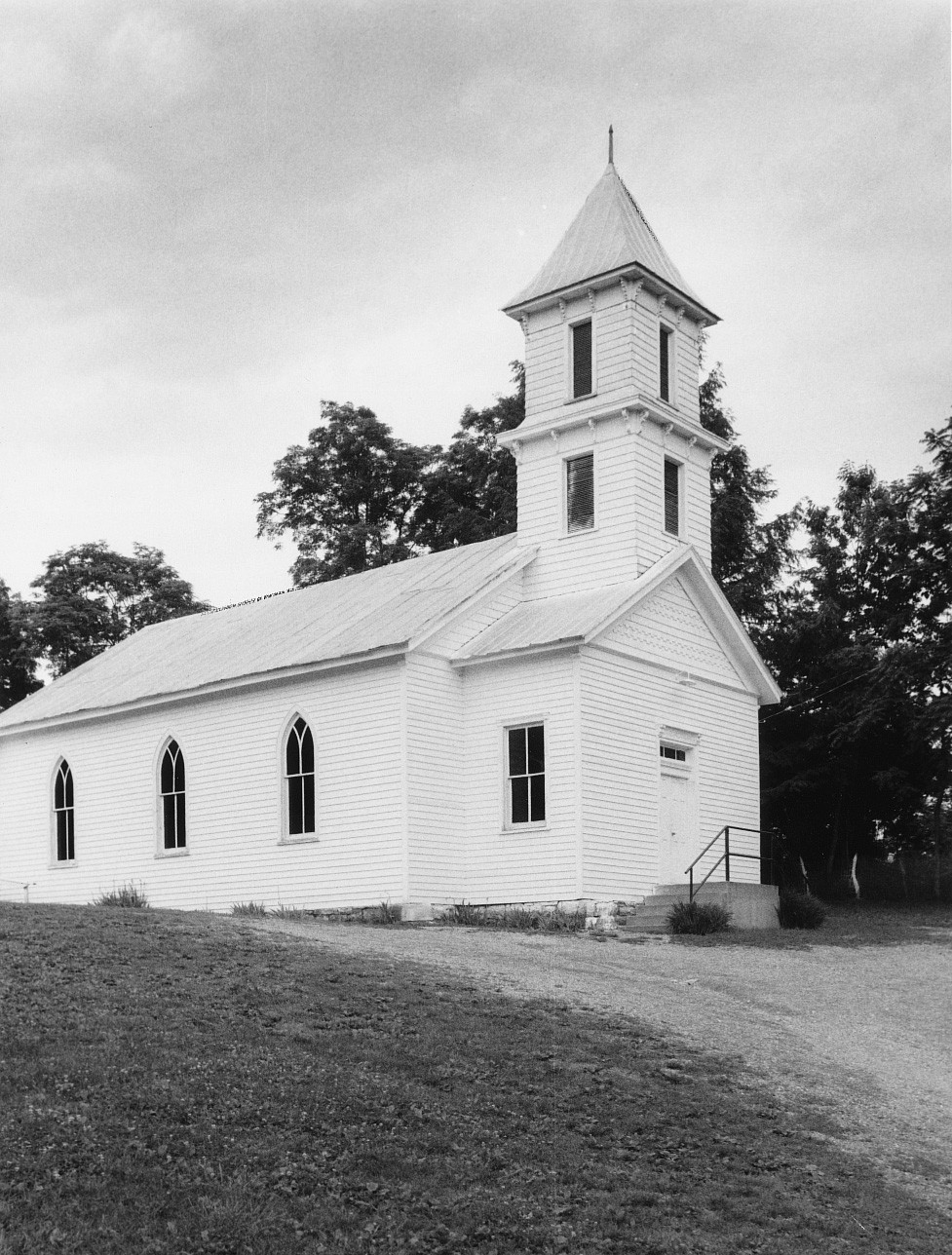 Graysontown Methodist Church