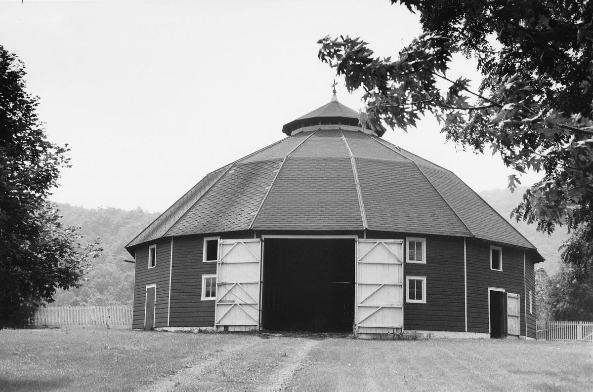 Blankenship Farm