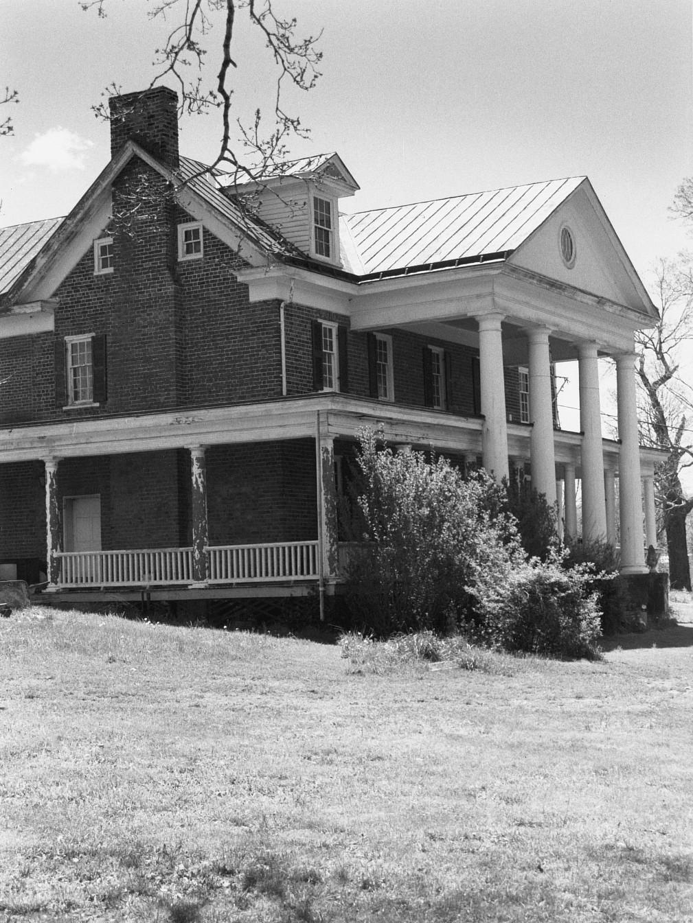 Barnett House