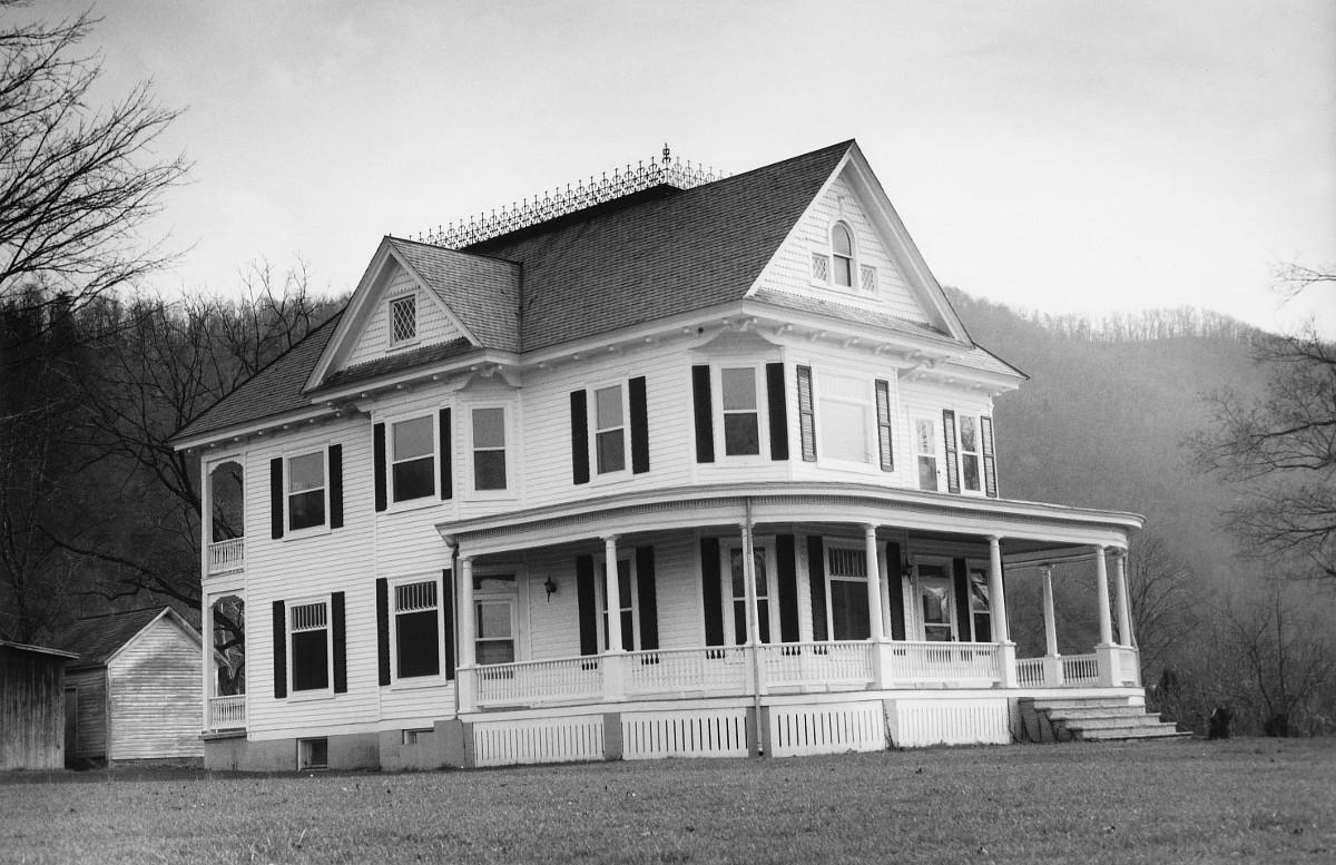 Rife House