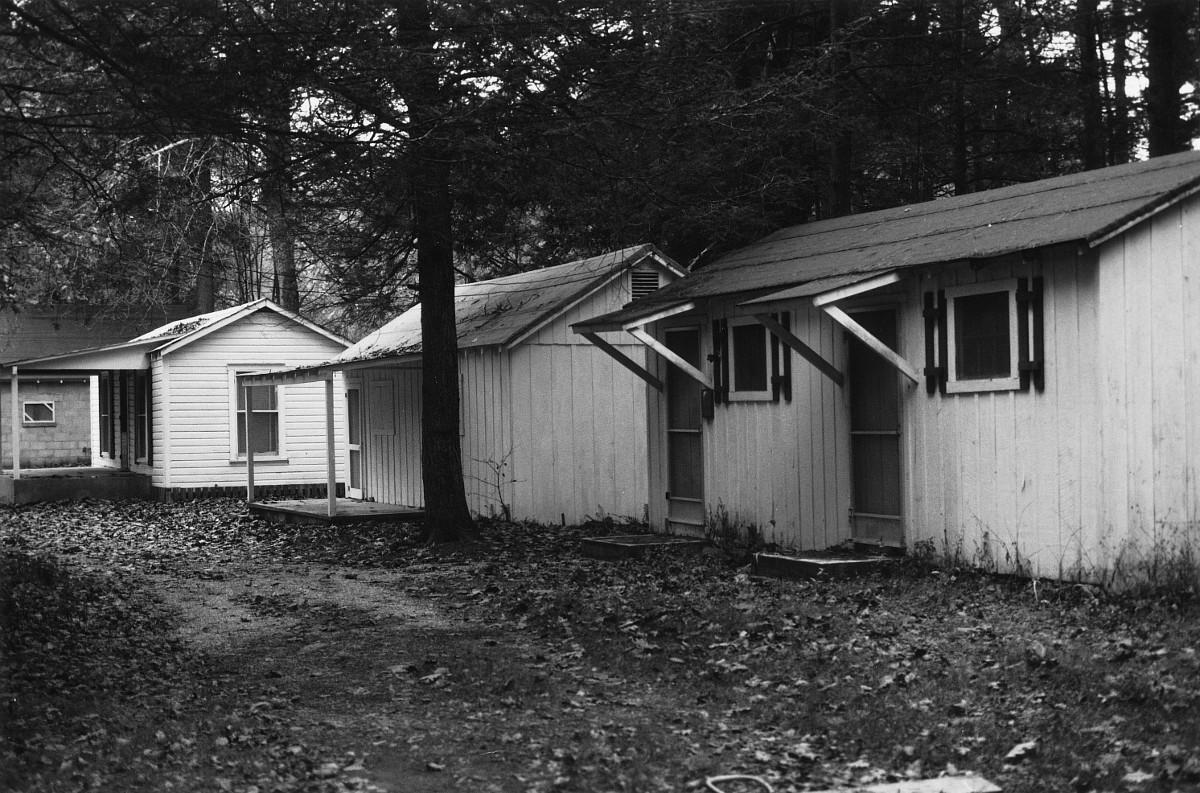 Piedmont Camp Meeting Grounds