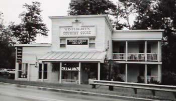 Wintergreen Store