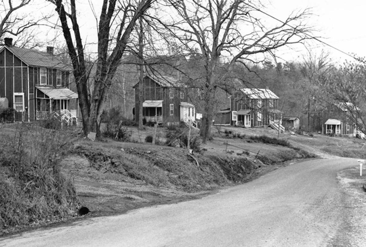 Schuyler Historic District