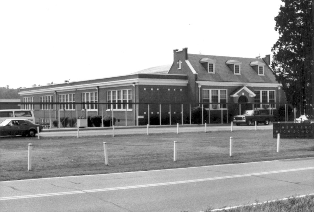 New Kent School