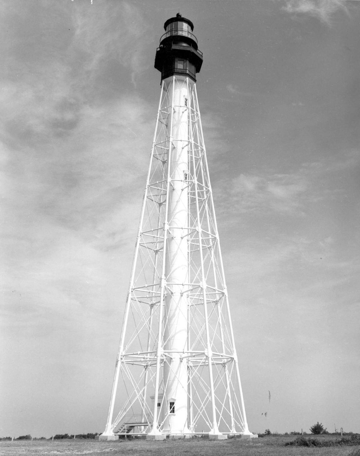 Cape Charles Light Station