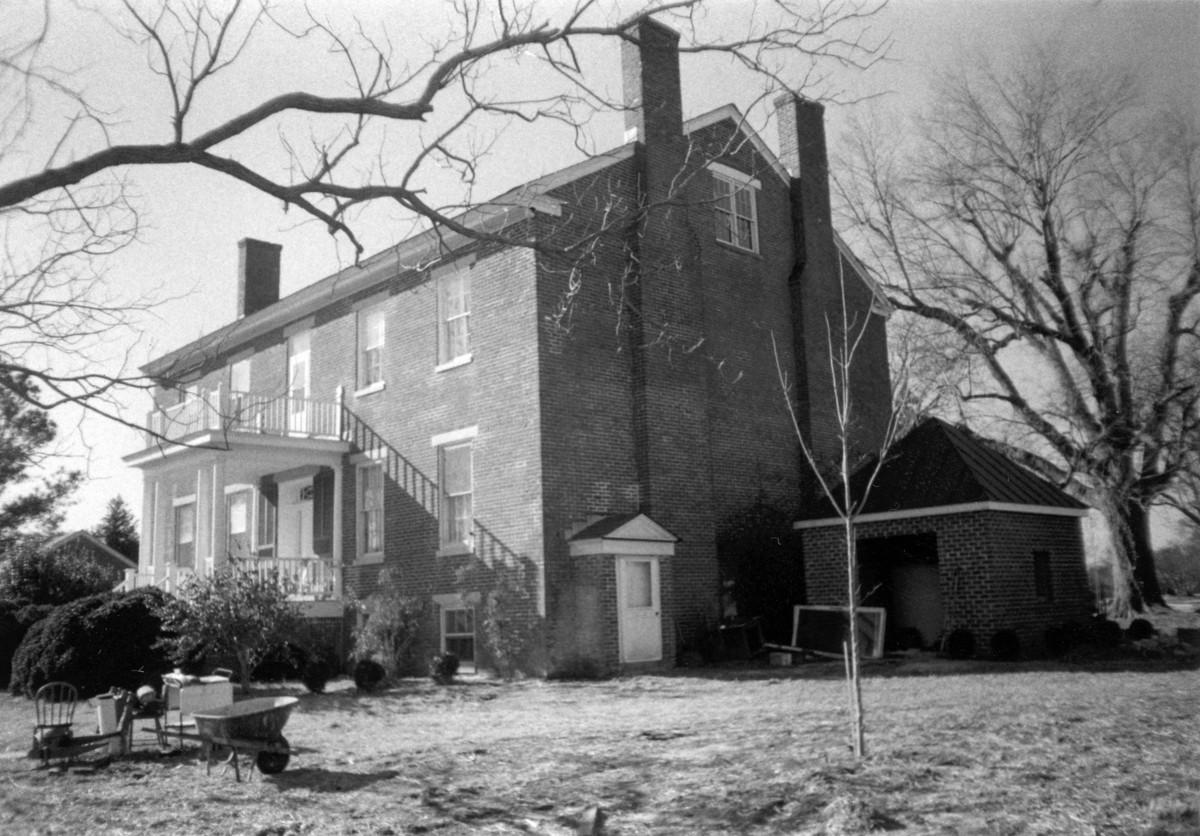 Cobbs Hall