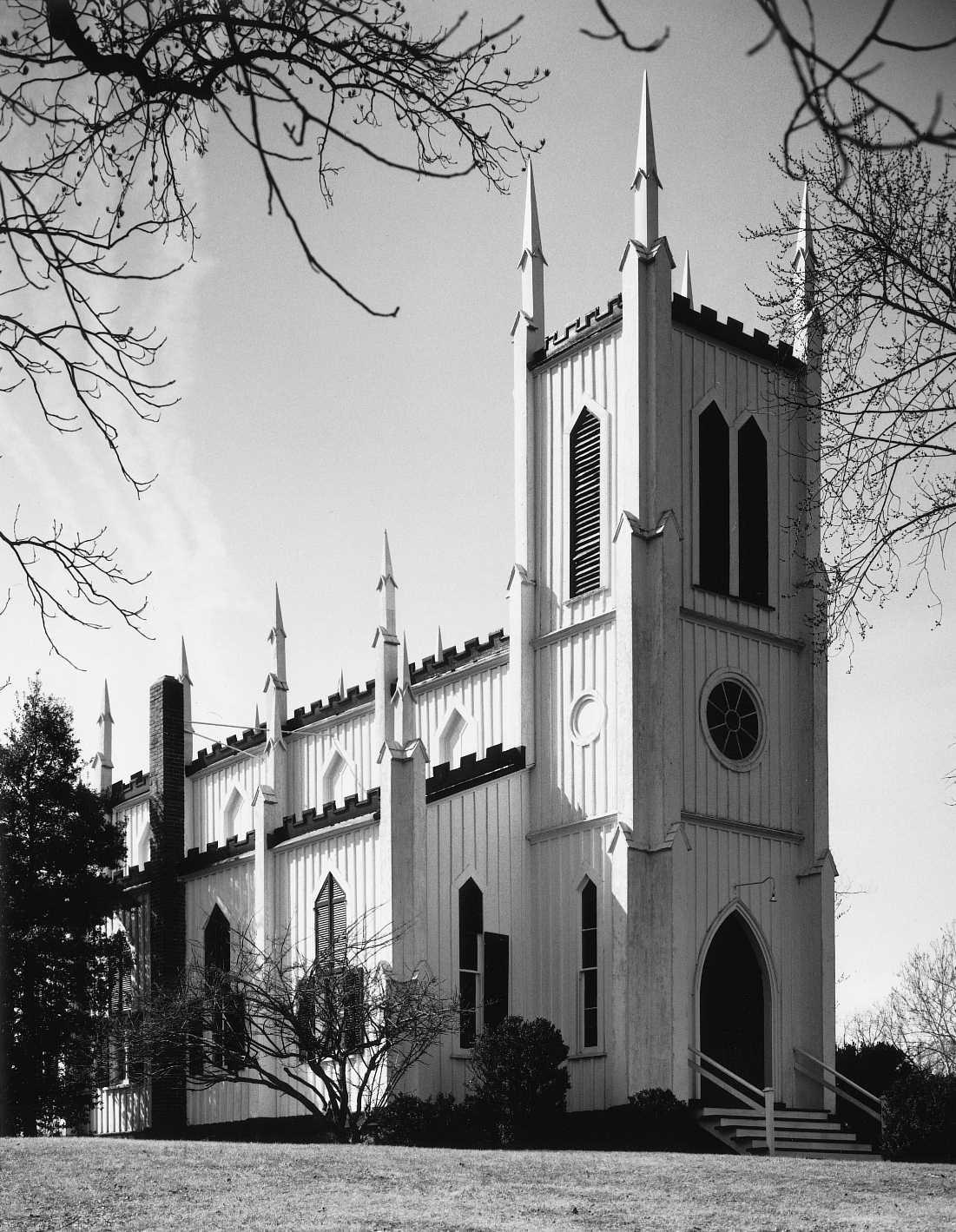 Waddell Memorial Presbyterian Church