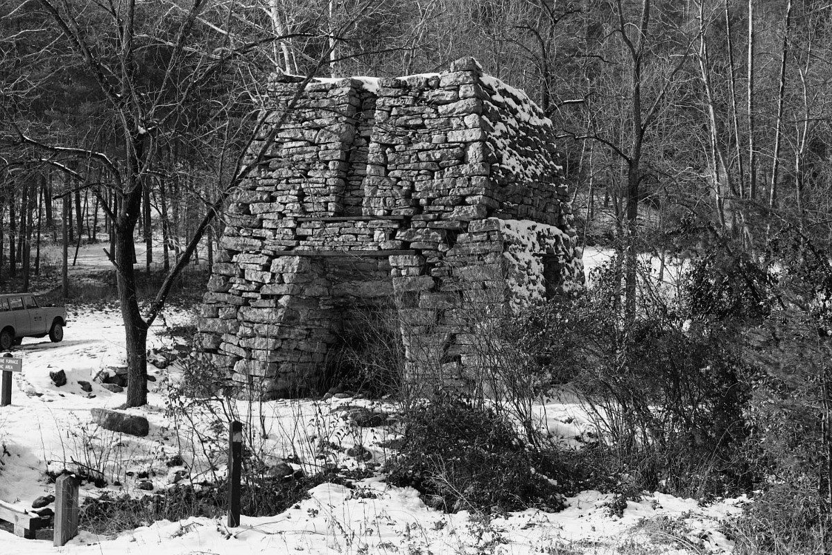 Catherine Furnace