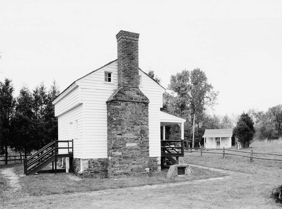 Yates Tavern