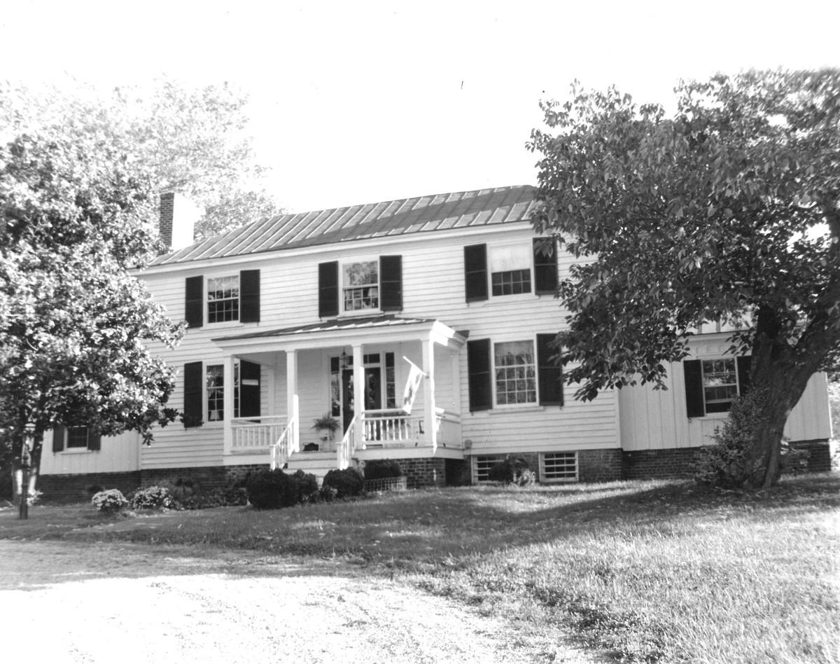 Mosby Tavern