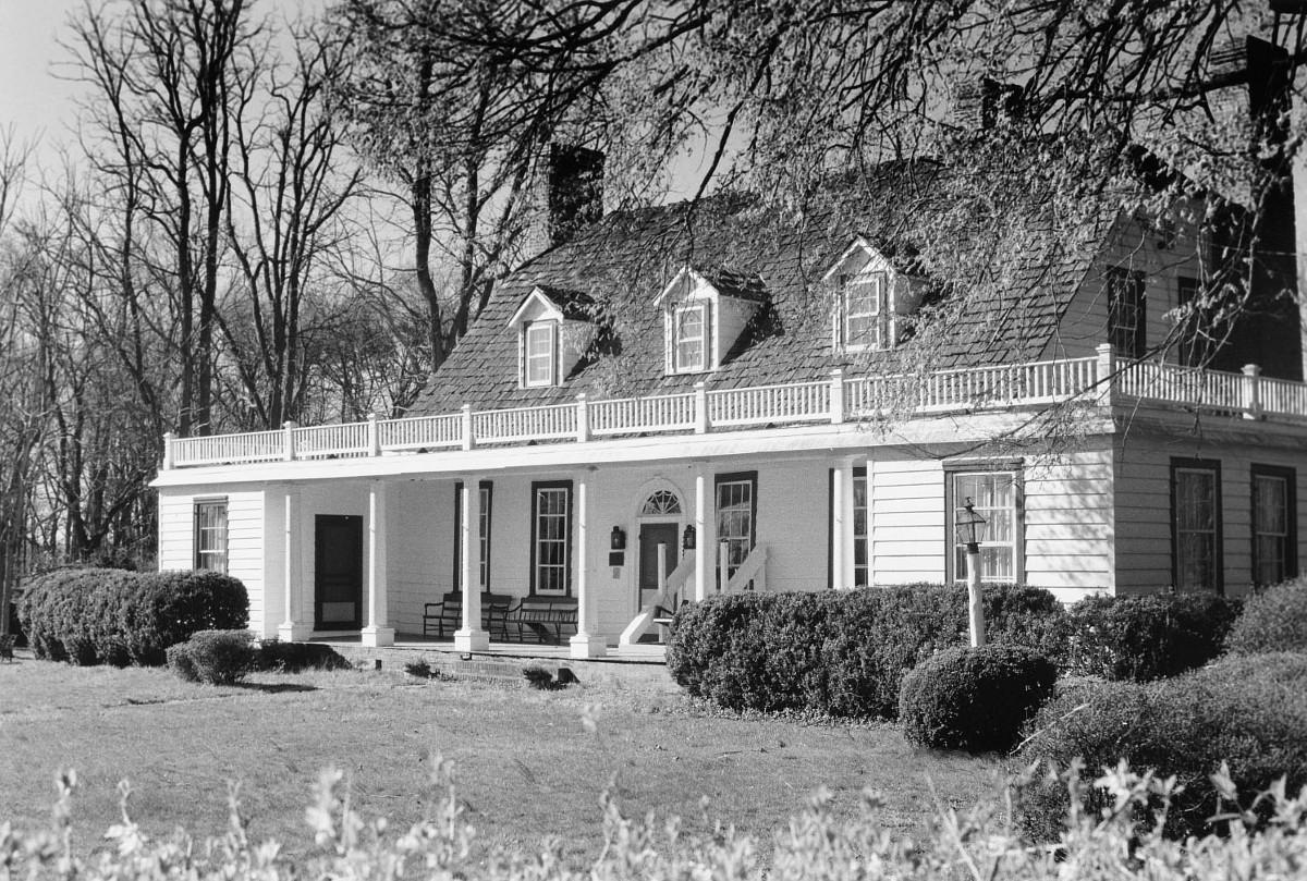 Rippon Lodge