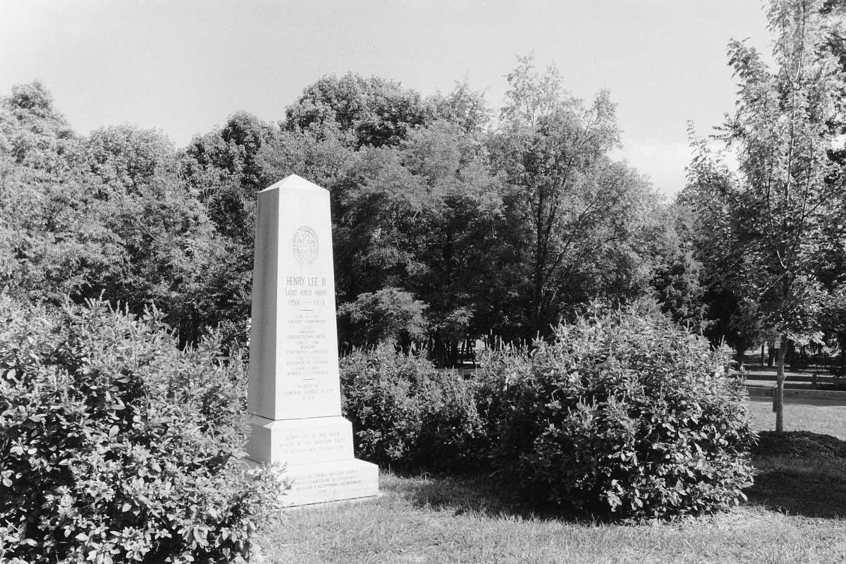 Leesylvania Archaeological Site
