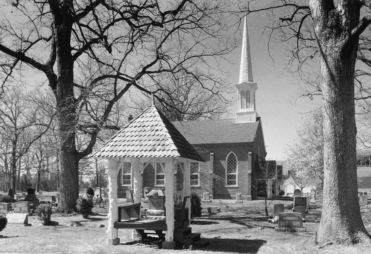 Greenwich Presbyterian Church