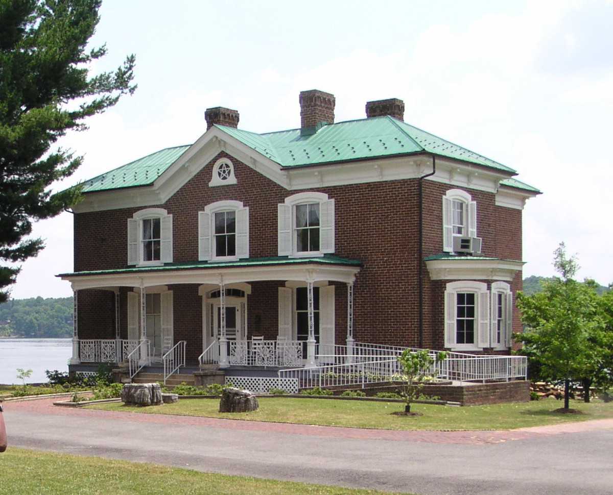 Haven Howe House