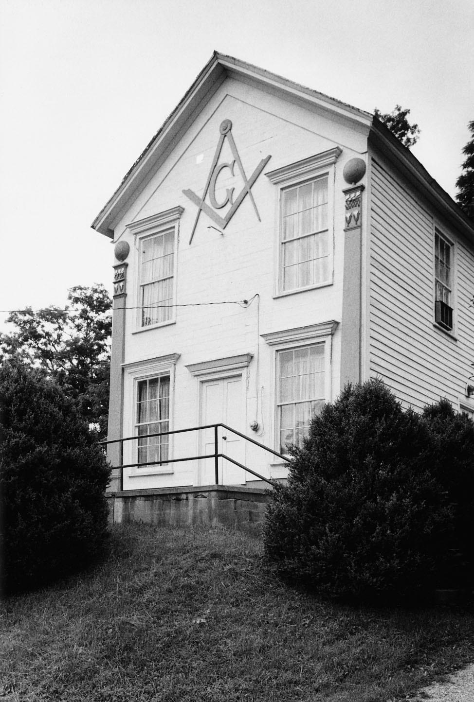 Snowville Historic District