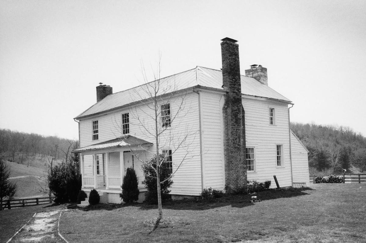 John Hoge House
