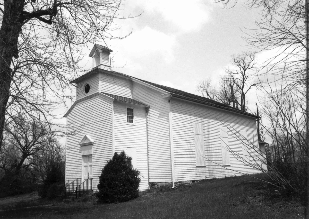 Flint Hill Baptist Church