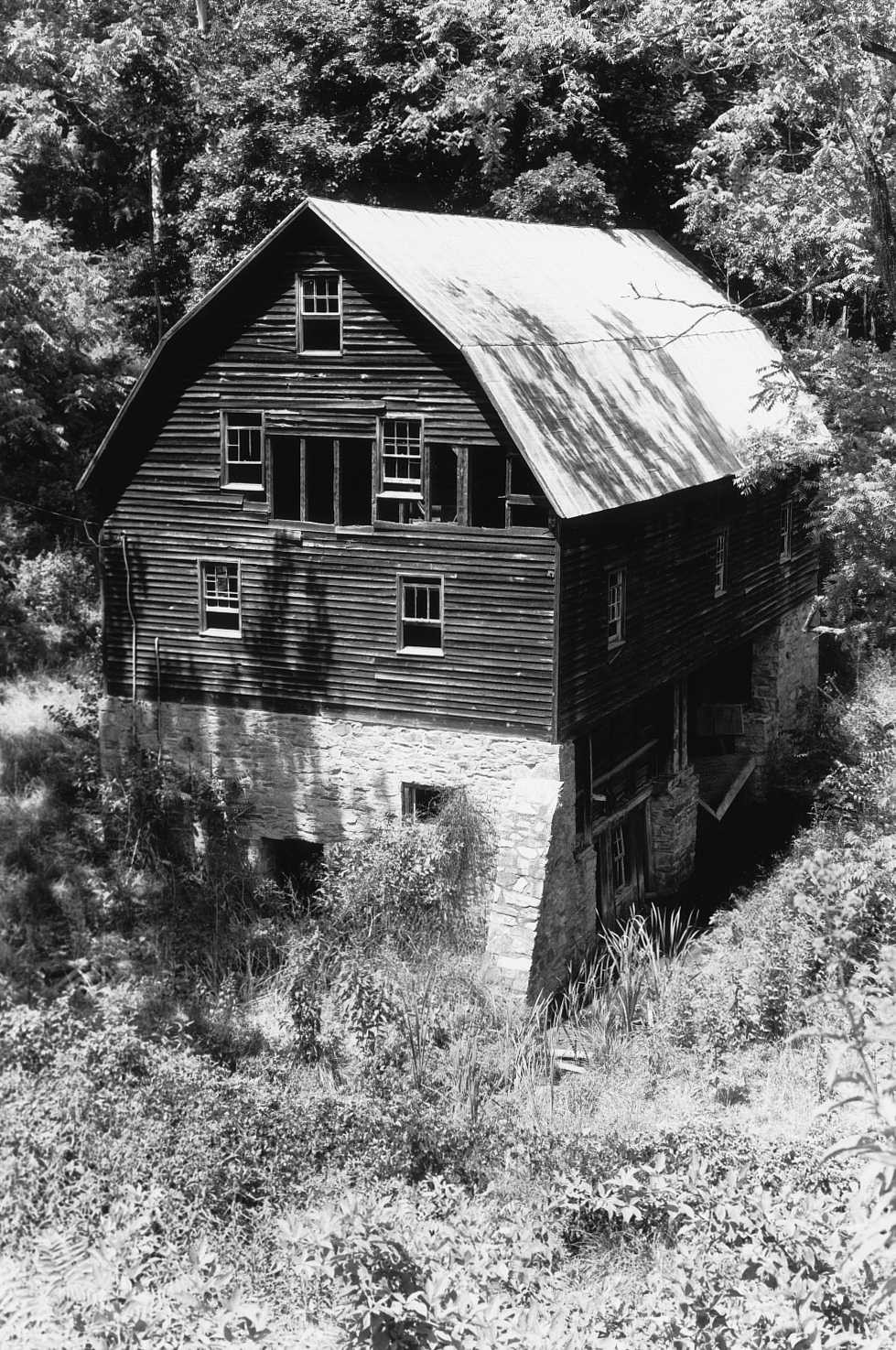 Washington Mill