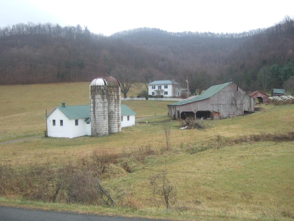 Anderson-Doosing Farm