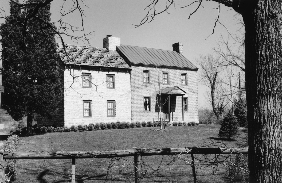 Harshbarger House