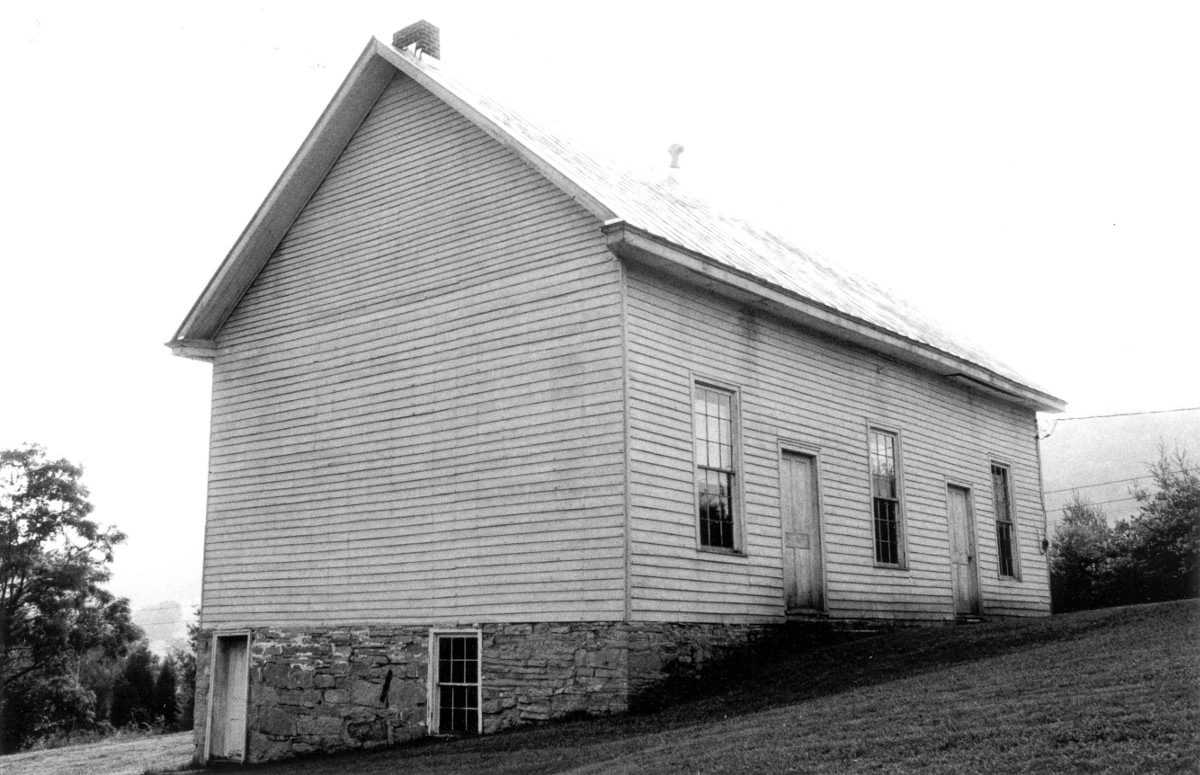 Johnsville Meetinghouse