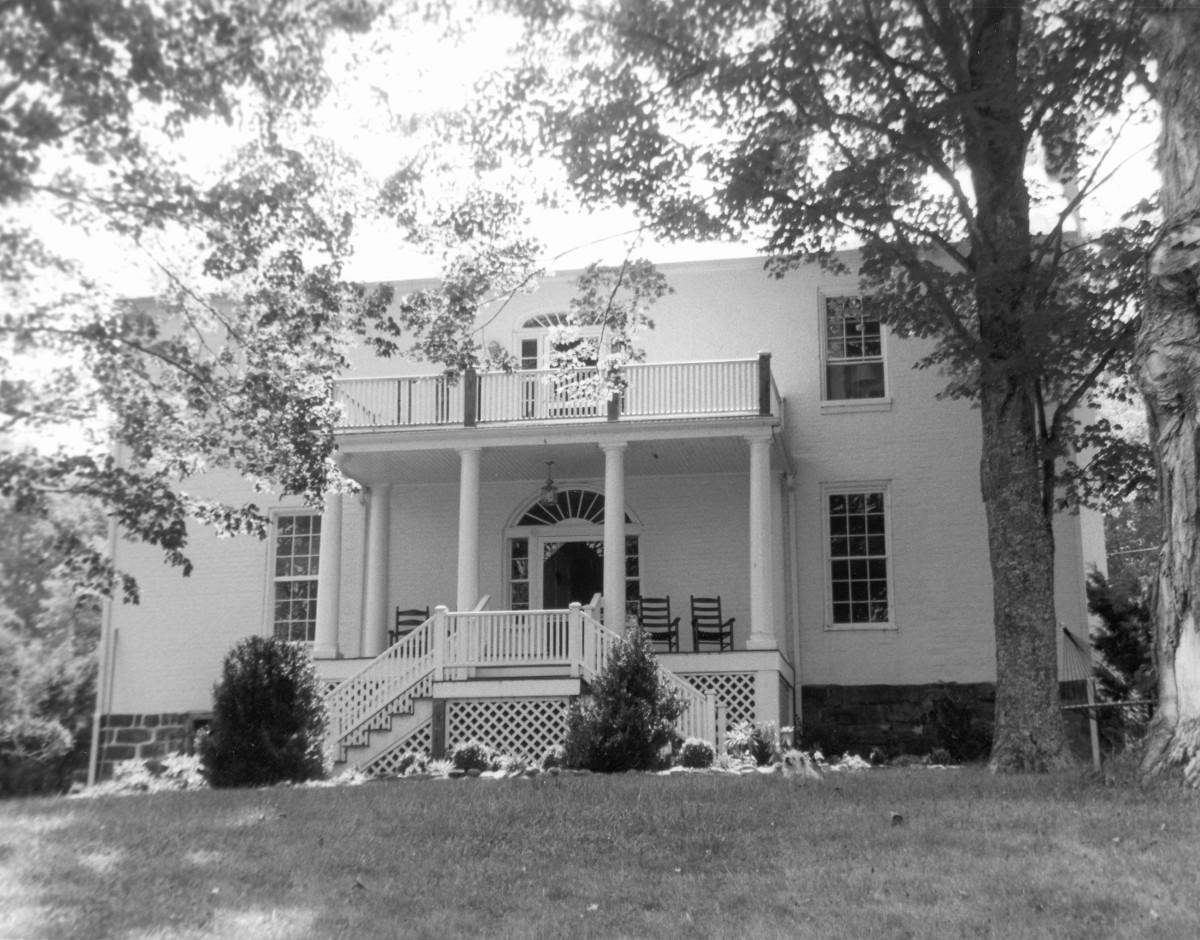 John Moore House
