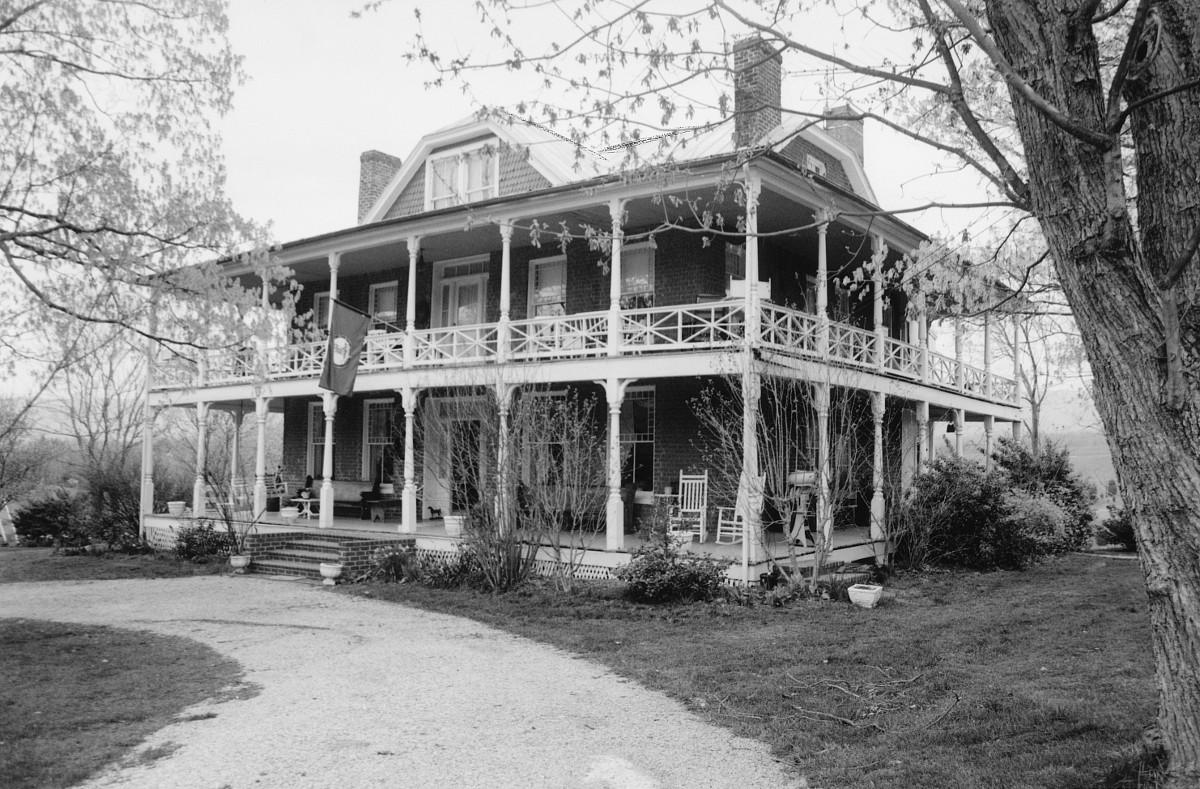 Rockbridge Inn