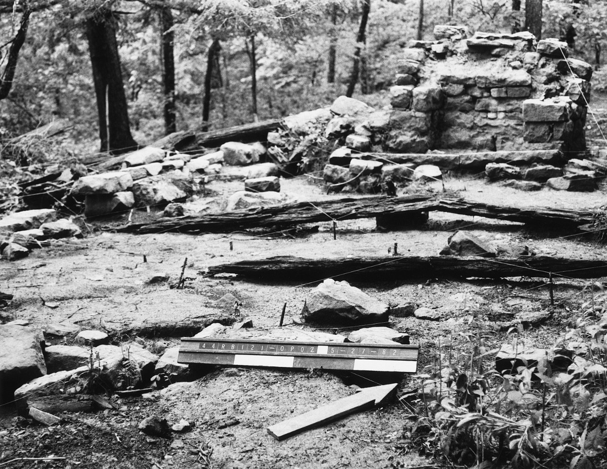 Anderson Hollow Archaeological District