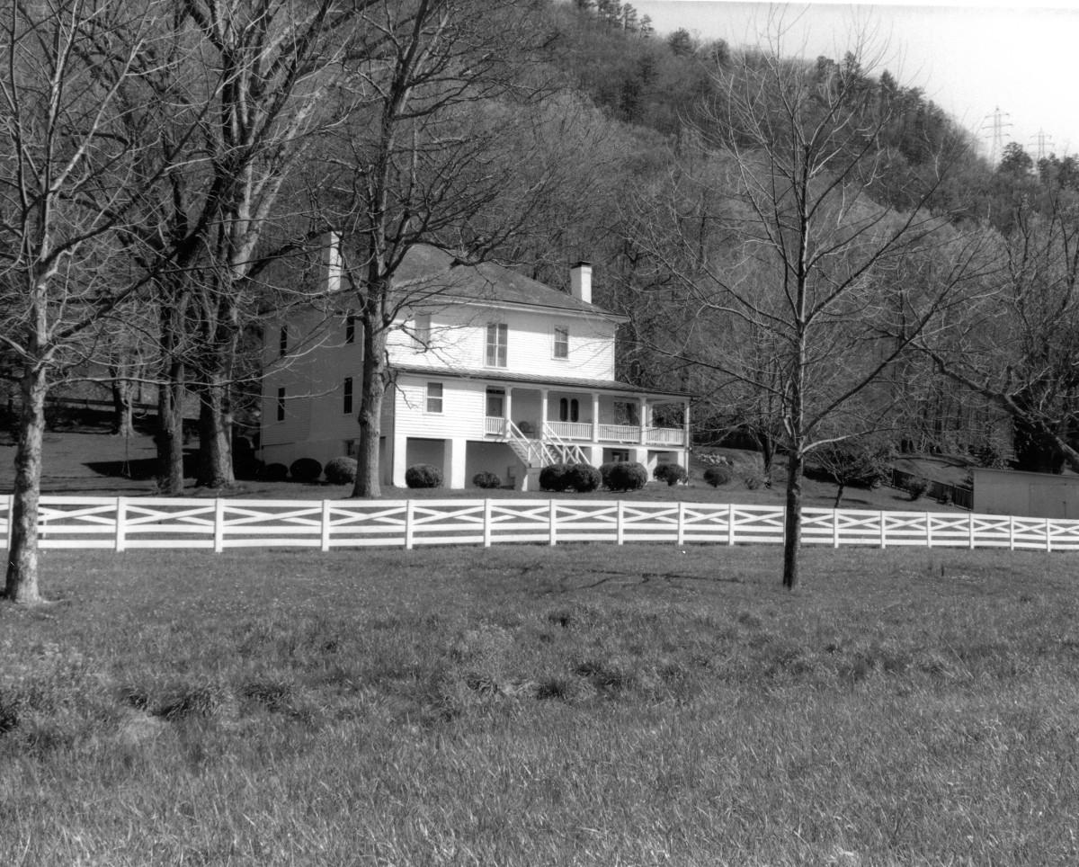 Echols Farm
