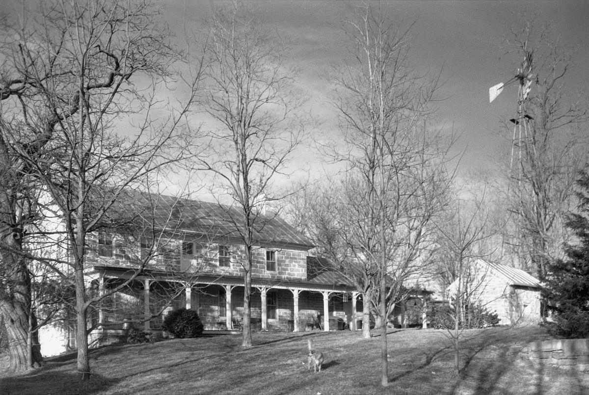 John K. Beery Farm