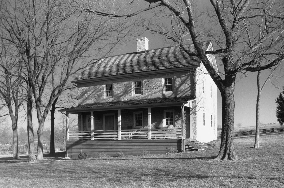 Sites House