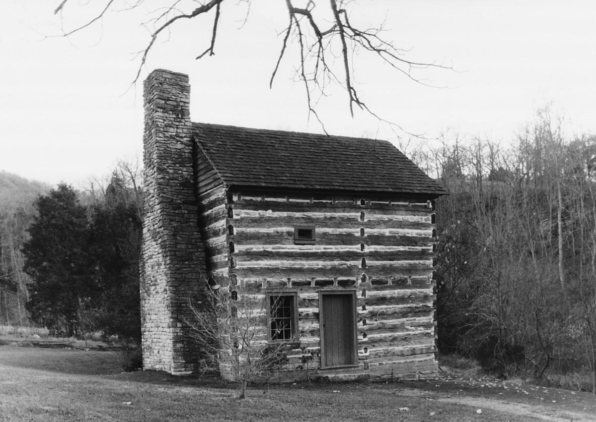 Kilgore Fort House