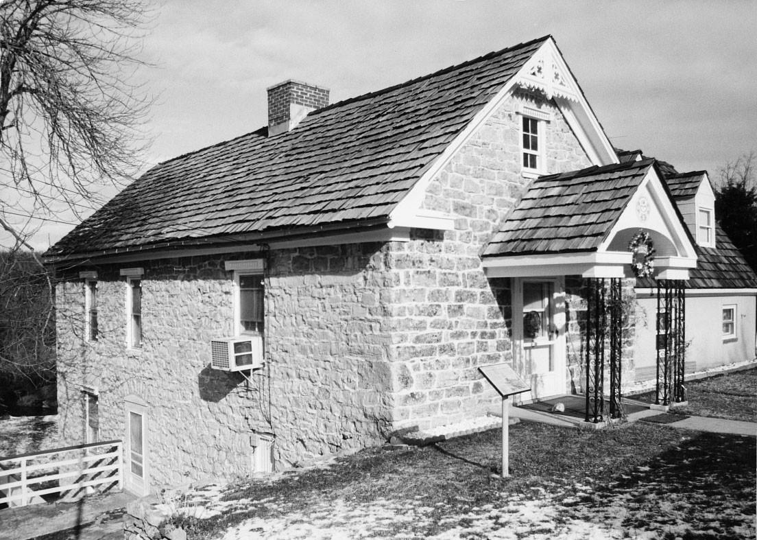 Hupp House