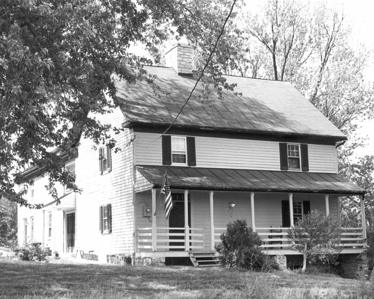 Snapp House