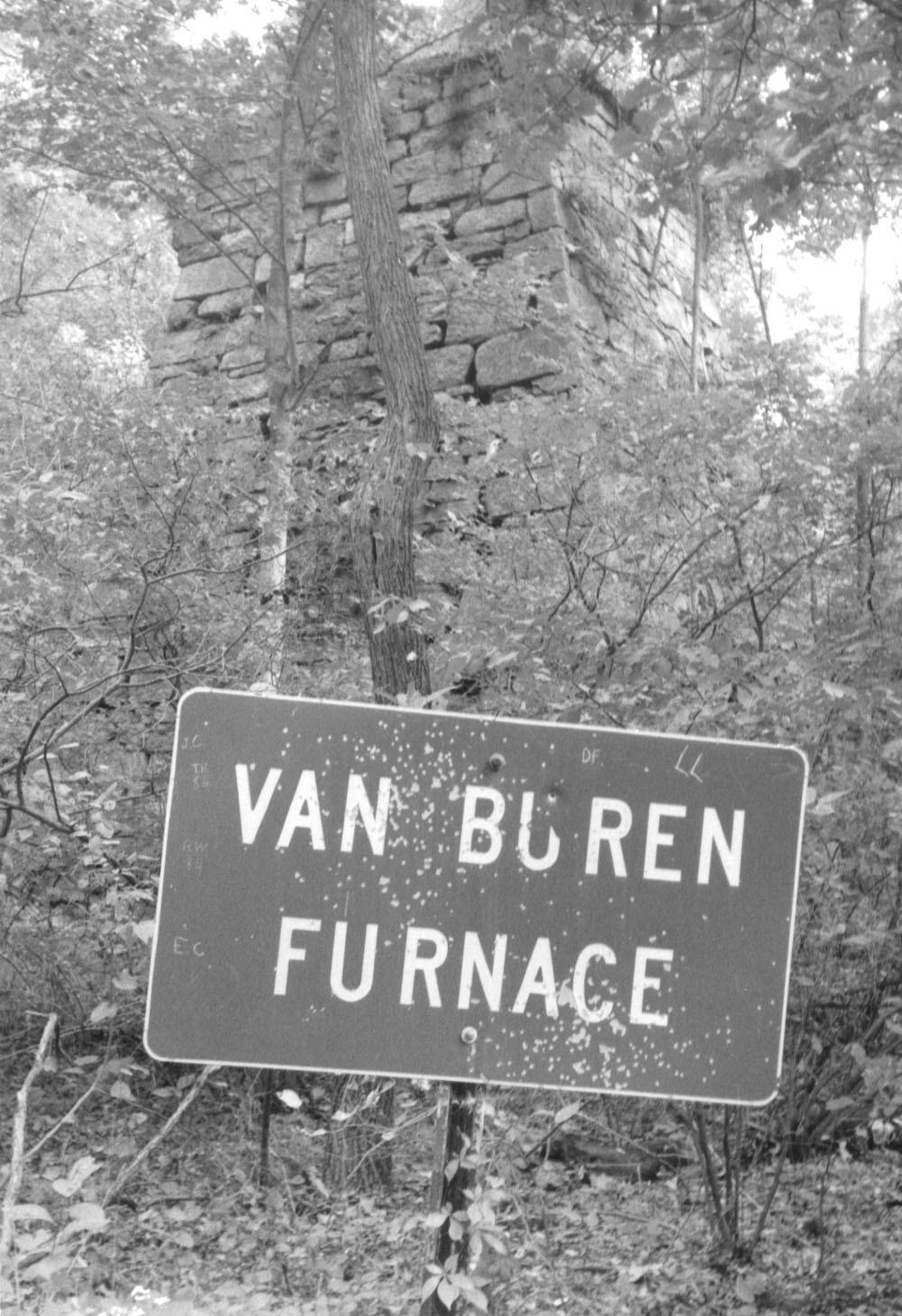 Van Buren Furnace