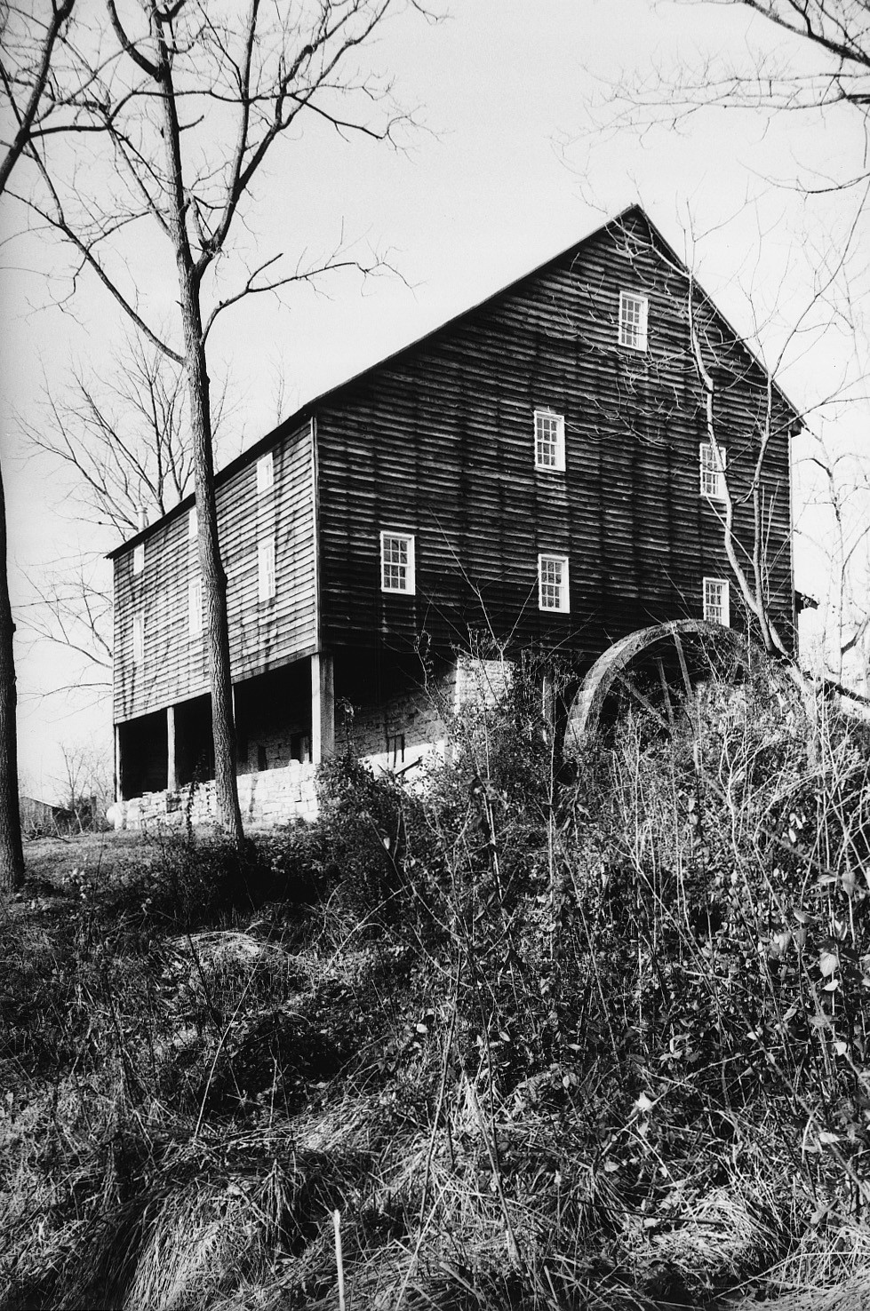 Zirkle Mill