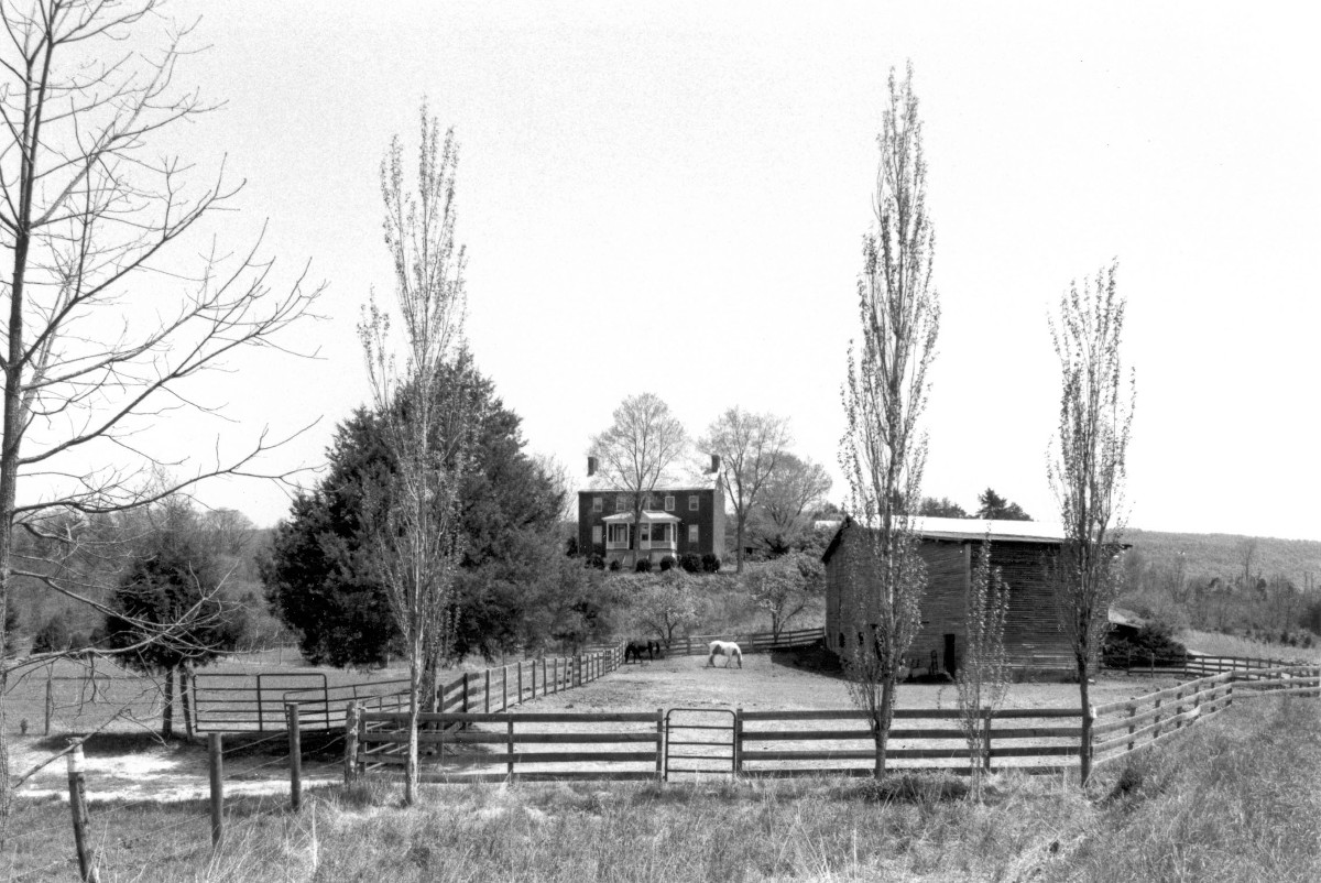 Daniel Munch House