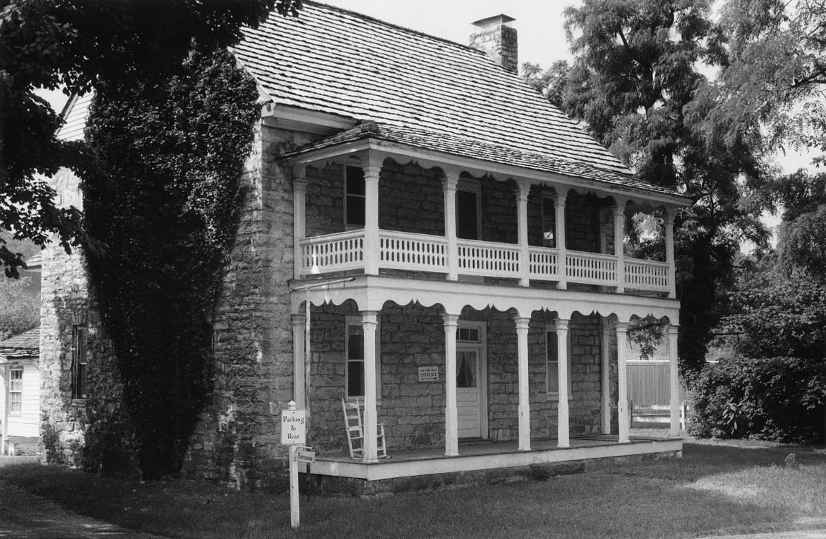 Old Stone Tavern