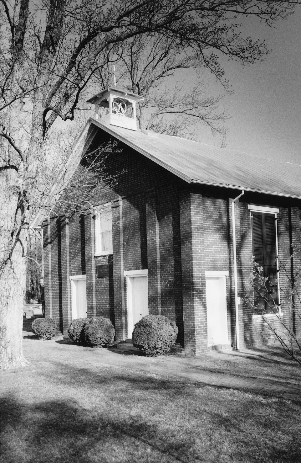 Hartwood Presbyterian Church