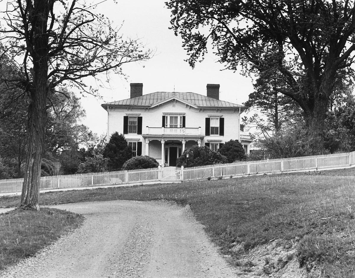 George Oscar Thompson House