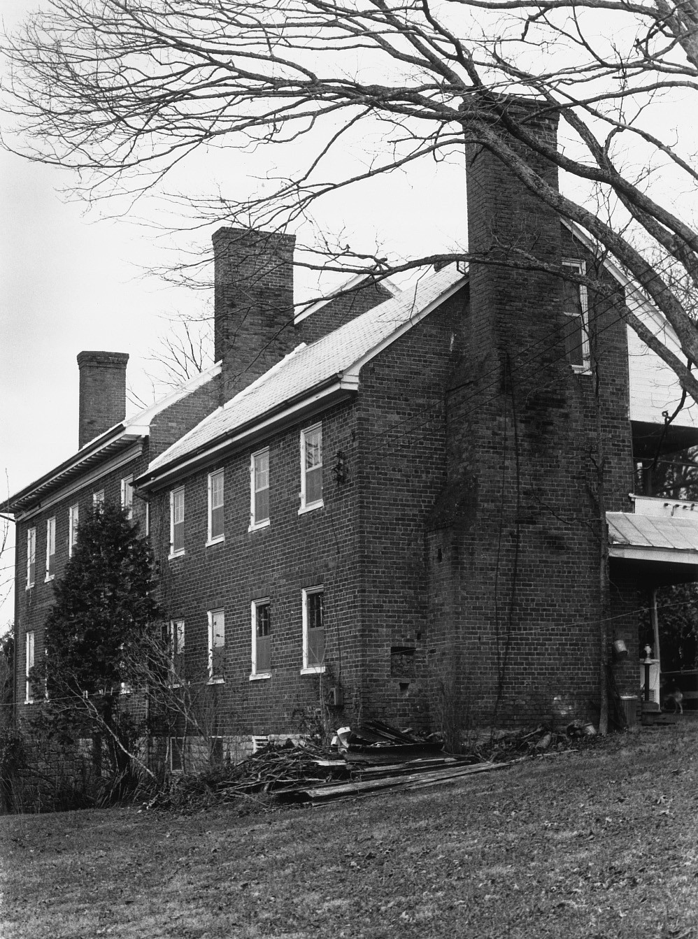 Brook Hall