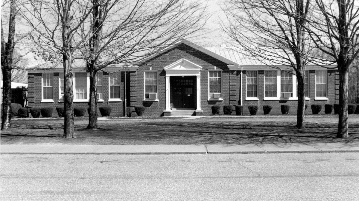 Armstead T. Johnson High School